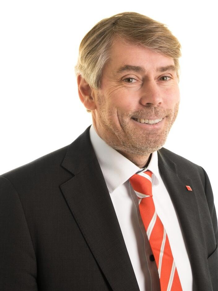 Sven Künkels,  COO/Managing Director of the Competence Center Bending